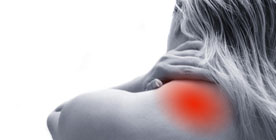 Soothe Back Pain
